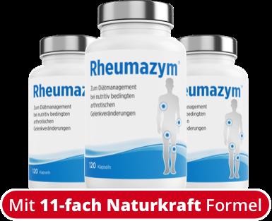 Rheumazym bei Arthrose